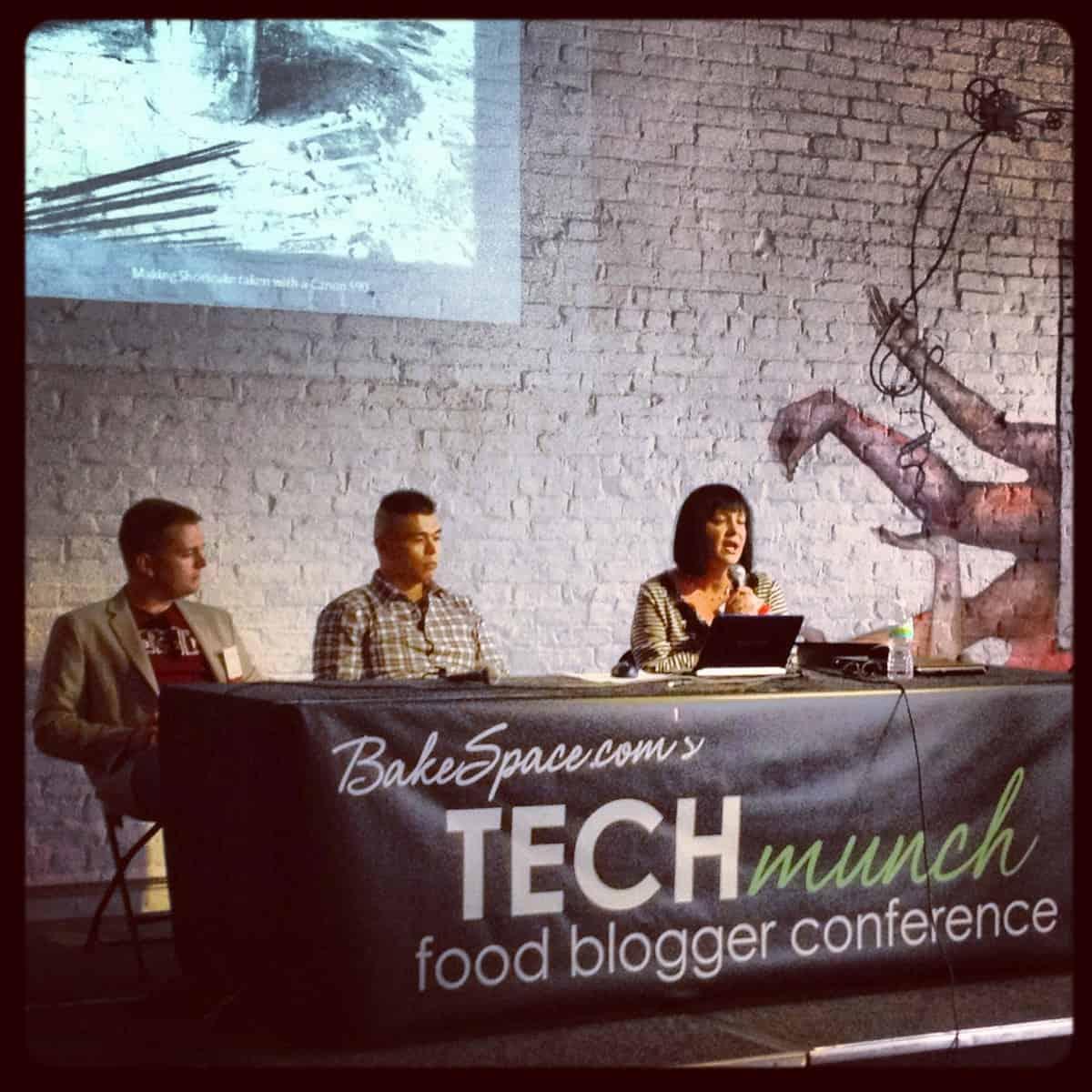 TECHmunch Tampa 2012 {Recap} - Katie's Cucina