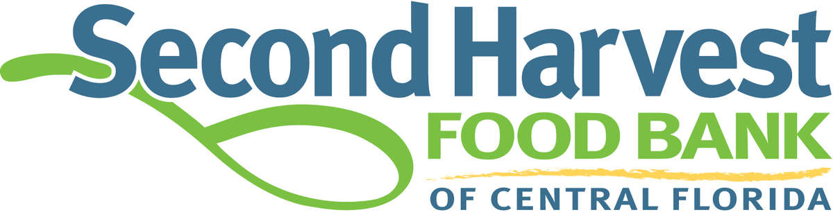Second Harvest Food Bank Drive Orlando