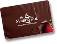 $100 Gift Card to The Melting Pot #giveaway #fondueweek