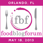 Food Blog Forum