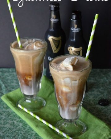 Guinness-Floats