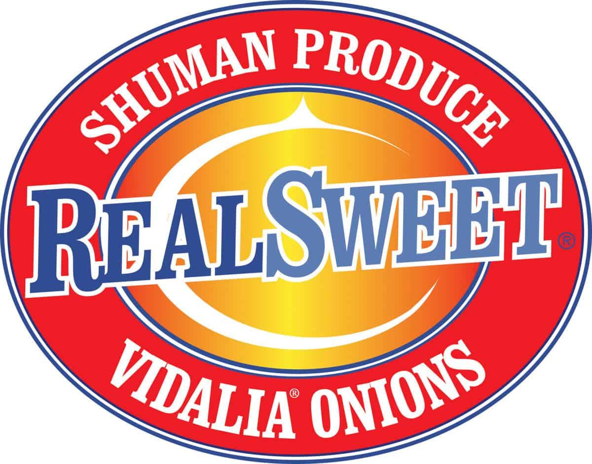 RealSweet Vidalia Onions via Katie's Cucina