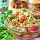 Orzo Antipasto Salad