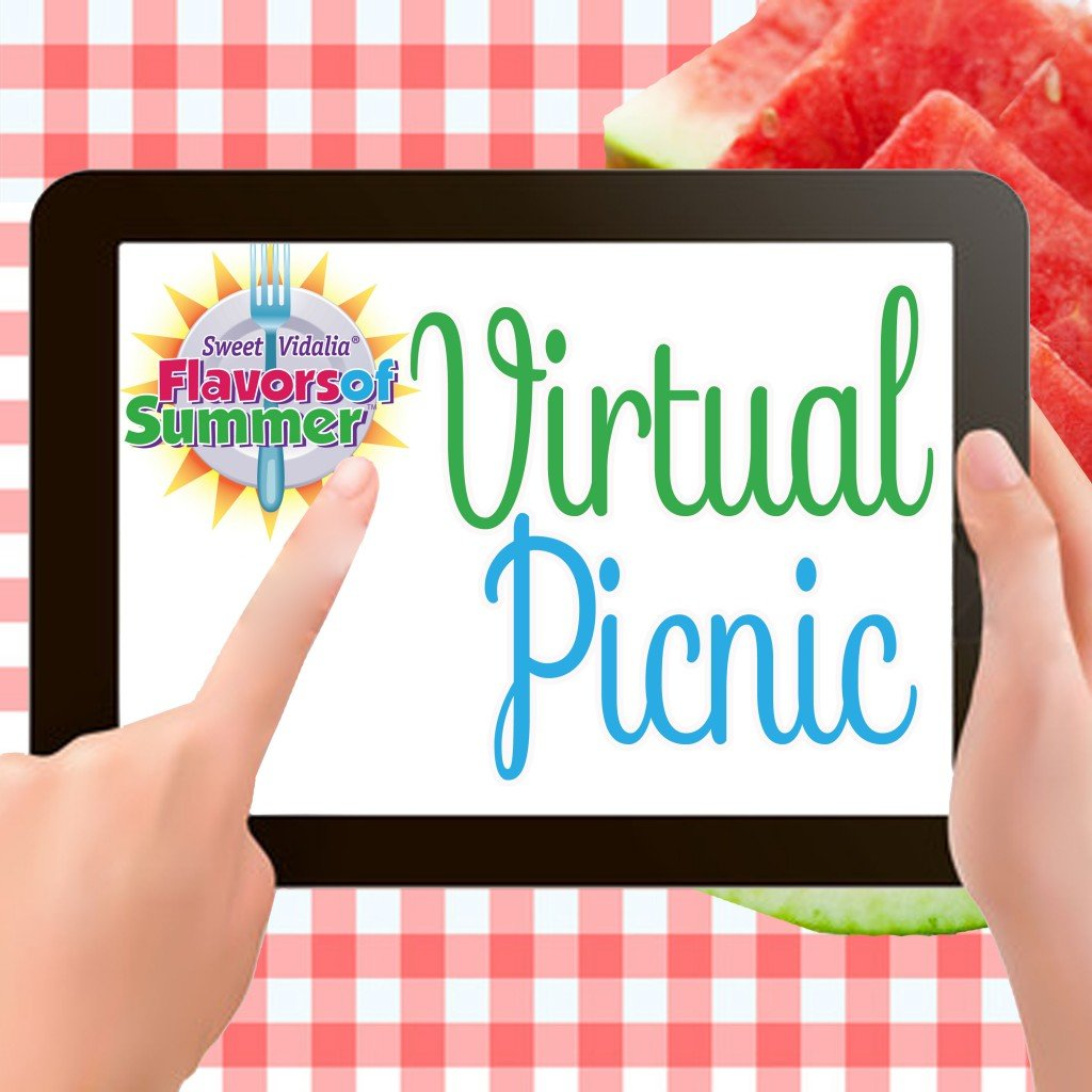 The Flavors of Summer Virtual Picnic Giveway