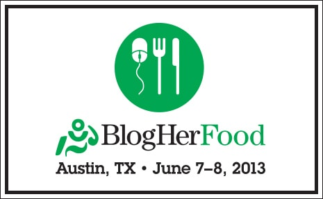 BlogHer Food 2013 Recap via Katie's Cucina