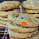 Candy Bar Cookies 1