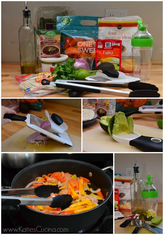 @OXO Very Vegetarian Ingredients and Tools #VeryVegetarian