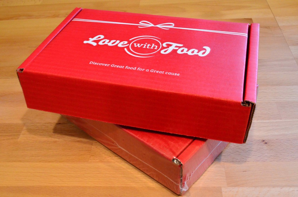 Love With Food Gift Subscription