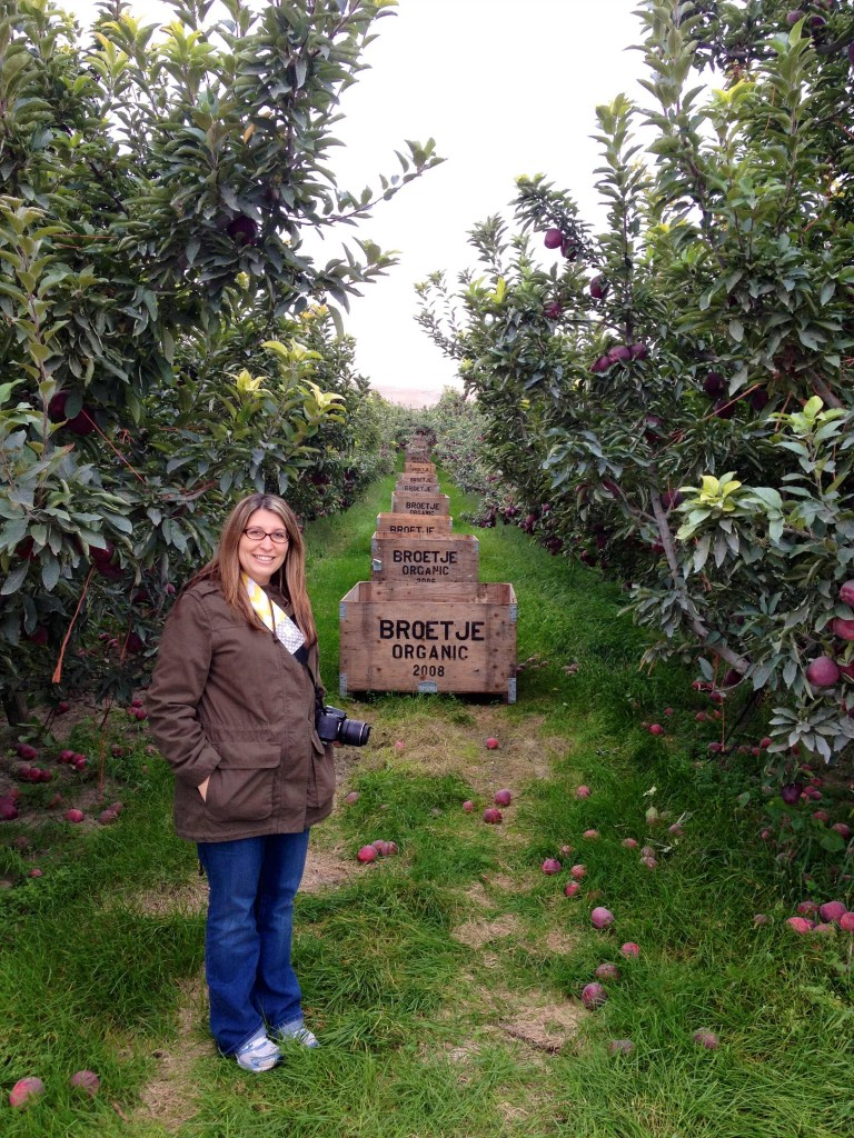 Broetje Orchards 5