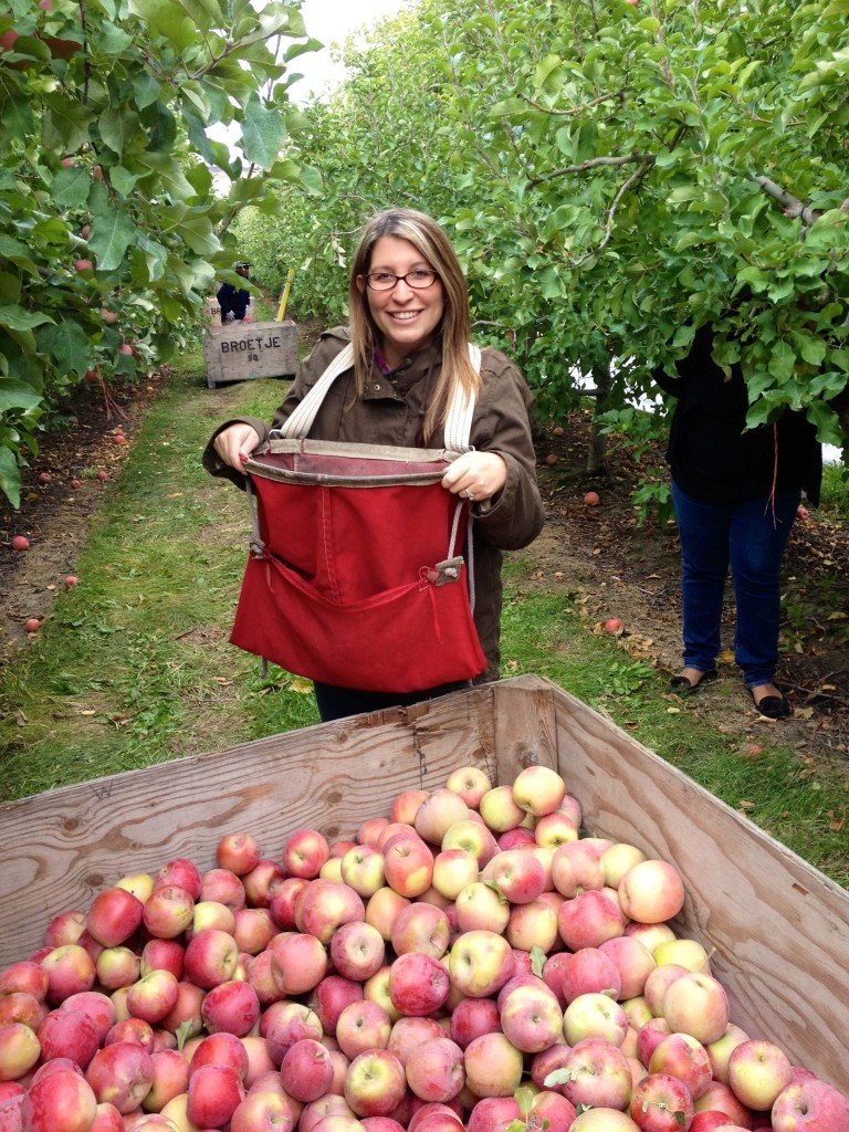 Broetje Orchards 7