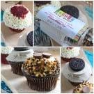 Crumbs Bake Shop Signature Cupcakes