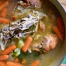 how-to-make-chicken-stock-from-a-rotisserie-chicken-2