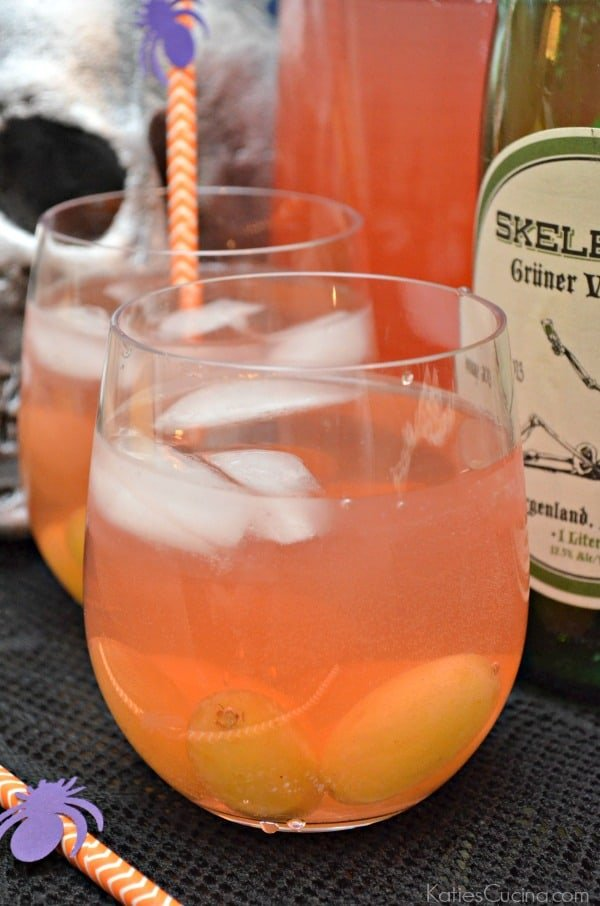 3-Ingredient Blood Orange Sangria
