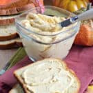 Whipped Pumpkin Cream Cheese