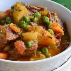 one pot beef stew 1-2