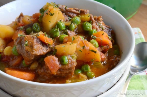 one pot beef stew 1-2