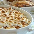 Homemade Sweet Potato Casserole