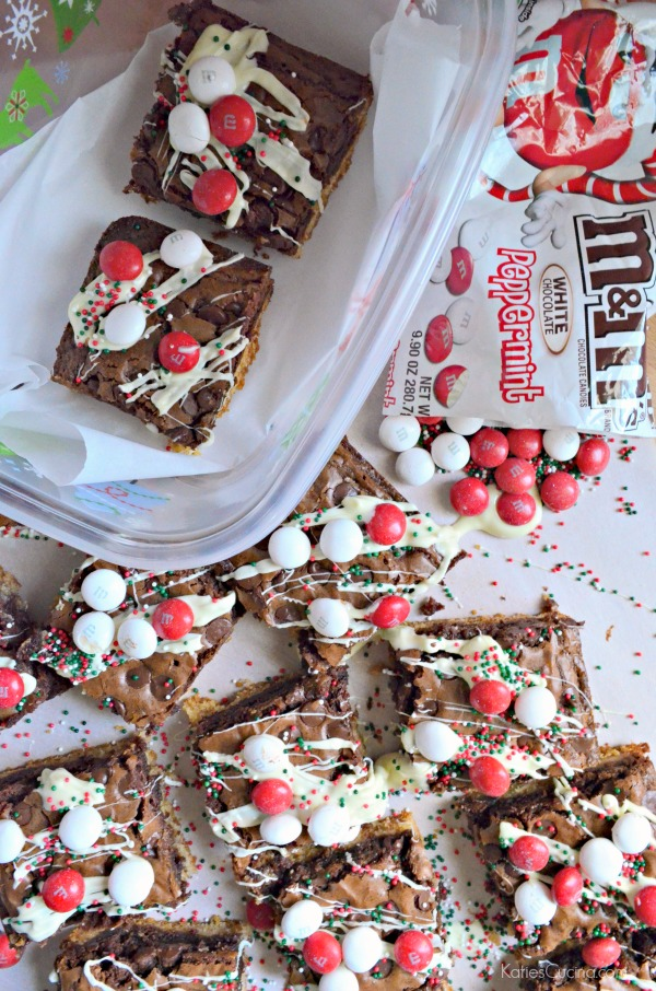 White Chocolate Peppermint available at Target M&M'S® Holiday Dark ...