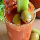 Spicy Bacon Blood Mary's 2