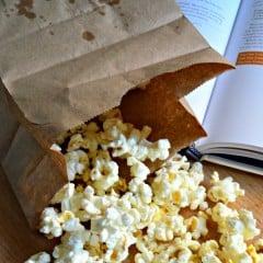 brown bag microwave popcorn 2