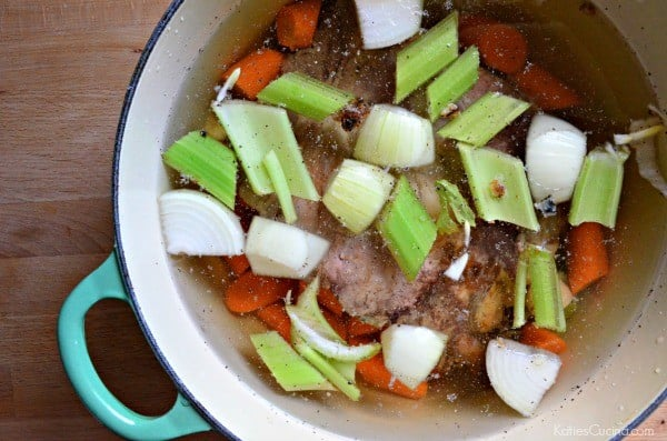 how to make beef stock 2