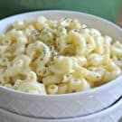 Creamy Stovetop Macaroni and Cheese 2