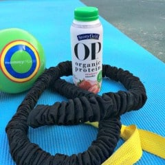 Stonyfield OP Smoothies