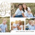 2015 Katie's Cucina Christmas Card
