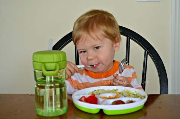 OXO Tot - toddler feeding