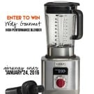 Wolf Gourmet High Performance Blender Square