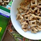 Nature Valley Baked Oat Bites Cereal