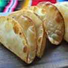 How To Make Crunchy Hard Taco Shells