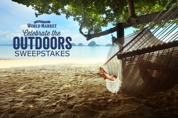Outdoors Sweepstakes