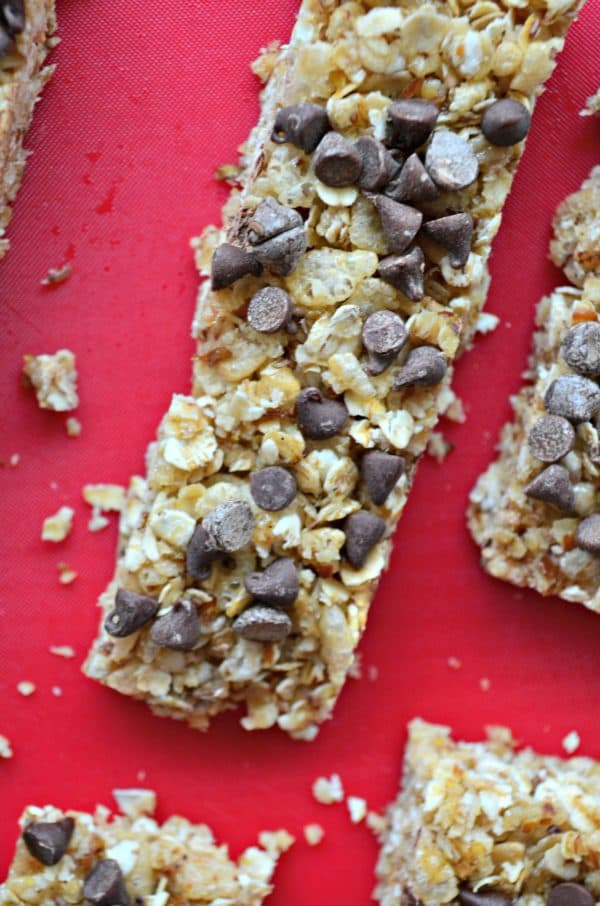 chocolate chip granola bars chocolate chip quaker chewy chocolate chip ...