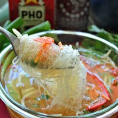 Vegetable Faux Phö