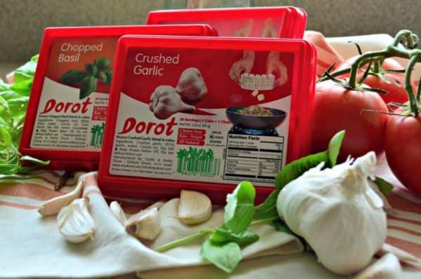 Dorot Frozen Herbs