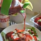 Strawberry Balsamic Dressing photo