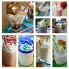 46 Milkshake Recipes square