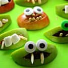 Monster Apple Slices