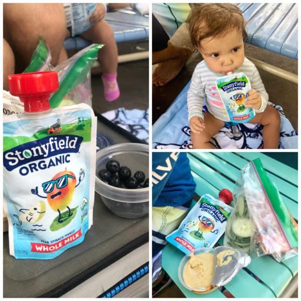 21 Kid-Friendly Healthy Snack Ideas