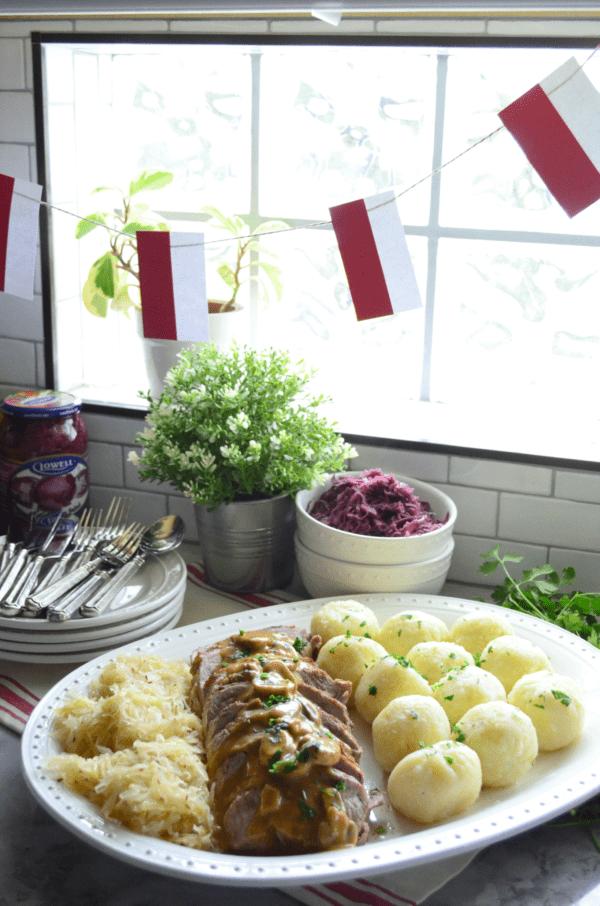 Polish Feast