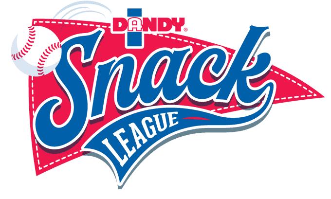 Dandy Snack League logo