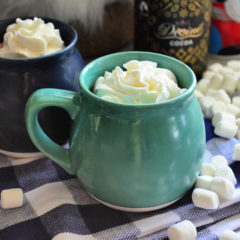 Instant Pot Hot Chocolate Recipe
