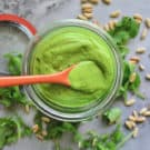 Arugula Pesto Easy Recipe
