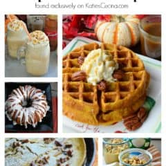 13 Irresistible Pumpkin Breakfast Recipes